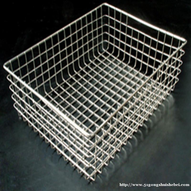 苏州厂家生产清洗篮